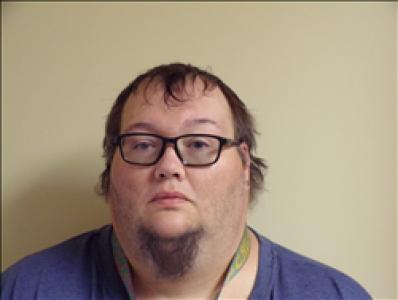 Justen Dean Redburn a registered Sex, Violent, or Drug Offender of Kansas