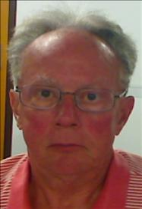 Bernard Burkett Megaffin a registered Sex, Violent, or Drug Offender of Kansas
