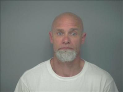 Bryan Clark Barnard a registered Sex, Violent, or Drug Offender of Kansas