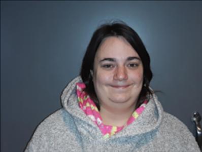 Joanna Marie Butter a registered Sex, Violent, or Drug Offender of Kansas