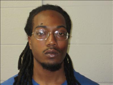 Lakendrick Kendale Hunter a registered Sex, Violent, or Drug Offender of Kansas