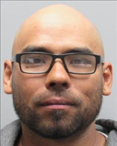 Roman Ruiz Jr a registered Sex, Violent, or Drug Offender of Kansas