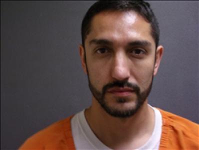 Jorge Alejandro Almeida Jr a registered Sex, Violent, or Drug Offender of Kansas