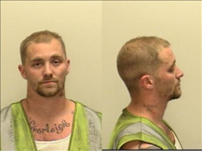 Robert Donald Detimore III a registered Sex, Violent, or Drug Offender of Kansas