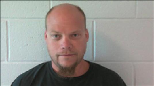 David Anthony Reynolds a registered Sex, Violent, or Drug Offender of Kansas