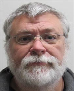 Brian Ray Banister a registered Sex, Violent, or Drug Offender of Kansas