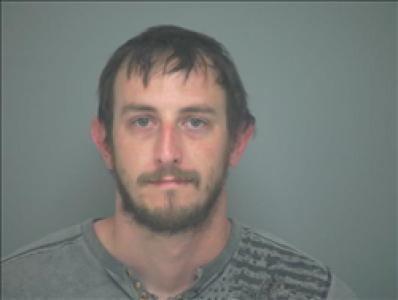 Nicholas Carl Barker a registered Sex, Violent, or Drug Offender of Kansas