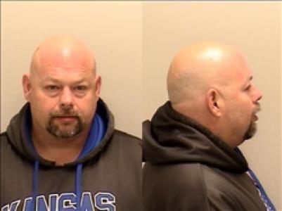 Ryan Scott Doerr a registered Sex, Violent, or Drug Offender of Kansas