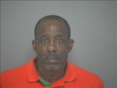 Napoleon Darrell Stanley a registered Sex, Violent, or Drug Offender of Kansas