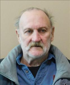 Ralph Francis Walters a registered Sex, Violent, or Drug Offender of Kansas