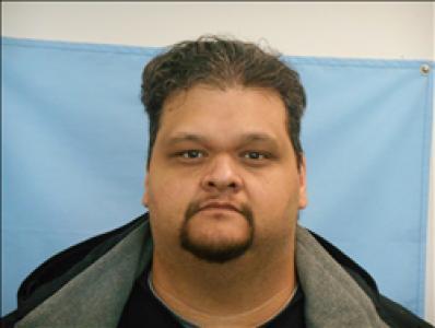 Jason Scott Landreth a registered Sex, Violent, or Drug Offender of Kansas