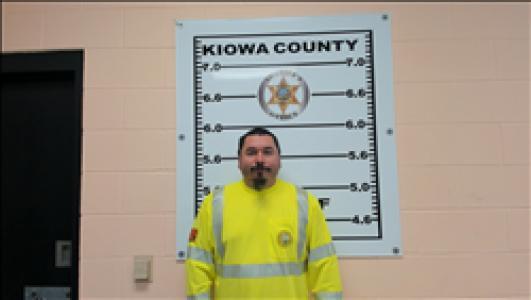 Andrew James Gordon a registered Sex, Violent, or Drug Offender of Kansas