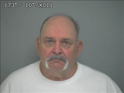 James Edward Donough a registered Sex, Violent, or Drug Offender of Kansas