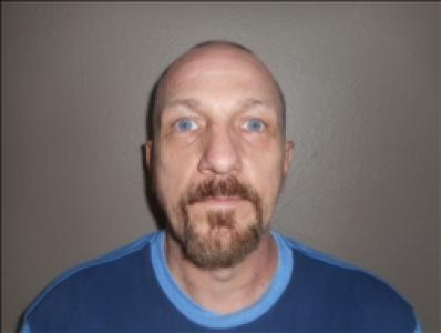 Christopher Keith Brown a registered Sex, Violent, or Drug Offender of Kansas
