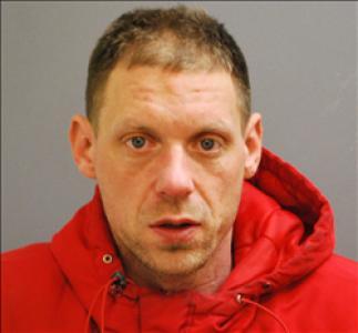 Shawn Matthew Blazier a registered Sex, Violent, or Drug Offender of Kansas