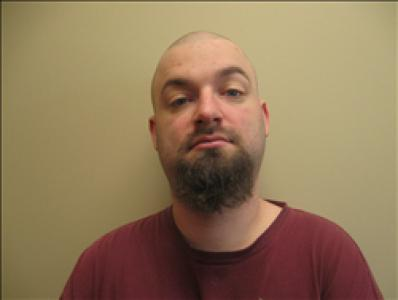 Dylan Michael Dodge a registered Sex, Violent, or Drug Offender of Kansas
