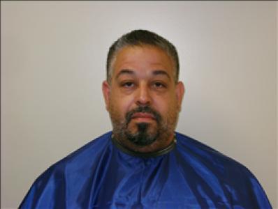 Theodore Martin Pantoja a registered Sex, Violent, or Drug Offender of Kansas