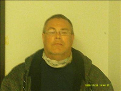 David Allen Berberick a registered Sex, Violent, or Drug Offender of Kansas