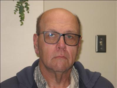 Mark Alan Howe a registered Sex, Violent, or Drug Offender of Kansas