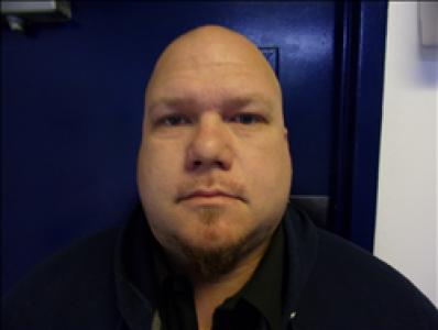 Terry Scott Wilson a registered Sex, Violent, or Drug Offender of Kansas