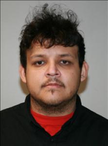 Arnold Ortiz a registered Sex, Violent, or Drug Offender of Kansas