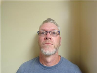 Clinton James Allen a registered Sex, Violent, or Drug Offender of Kansas