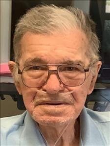 Ronald Alvin Yeager a registered Sex, Violent, or Drug Offender of Kansas