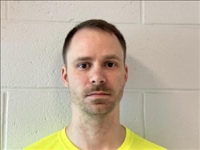 David Weslee Falkin a registered Sex, Violent, or Drug Offender of Kansas