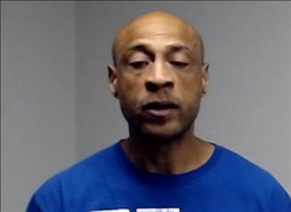 Antonio Denell Hopkins a registered Sex, Violent, or Drug Offender of Kansas