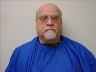 Philip Wesley Brown a registered Sex, Violent, or Drug Offender of Kansas