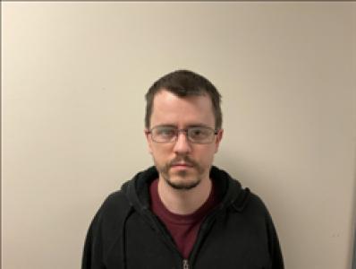 Seth Michael Clements a registered Sex, Violent, or Drug Offender of Kansas