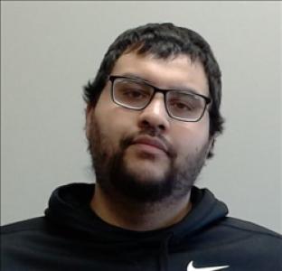 Andrew Domingo Morales a registered Sex, Violent, or Drug Offender of Kansas