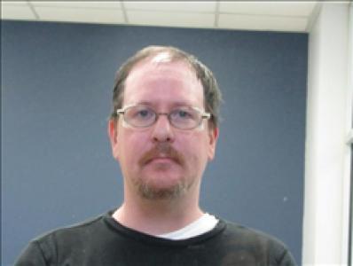 Eric Martin Allen a registered Sex, Violent, or Drug Offender of Kansas