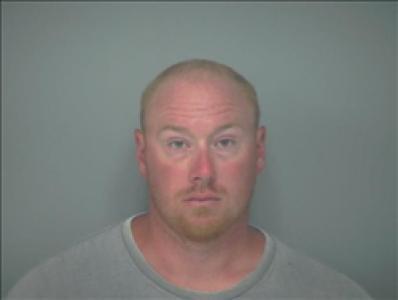 Dustin Lee Morgan a registered Sex, Violent, or Drug Offender of Kansas