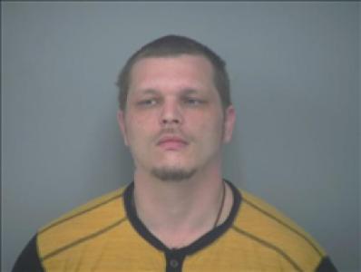 Mitchell James Crawford a registered Sex, Violent, or Drug Offender of Kansas