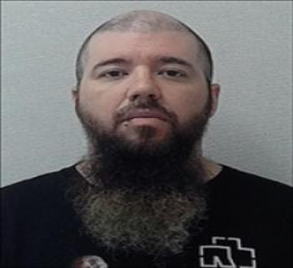 Joshua Jay Oconnor a registered Sex, Violent, or Drug Offender of Kansas