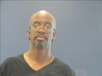 John Darnell Alrid a registered Sex, Violent, or Drug Offender of Kansas