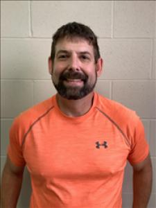 Jason Scott Funderburk a registered Sex, Violent, or Drug Offender of Kansas