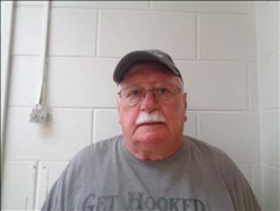 Larry Leon Fischer a registered Sex, Violent, or Drug Offender of Kansas