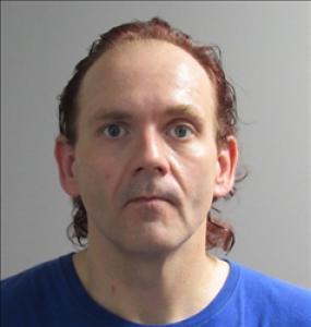 Charles Douglas Gassett II a registered Sex, Violent, or Drug Offender of Kansas
