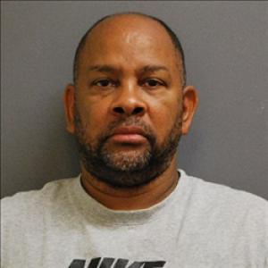 Larry Tyrone Broils a registered Sex, Violent, or Drug Offender of Kansas