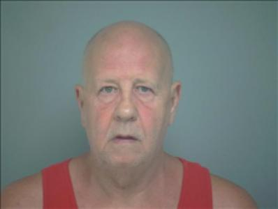 James Roy Chelf Jr a registered Sex, Violent, or Drug Offender of Kansas