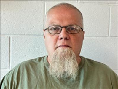 William Bradley King a registered Sex, Violent, or Drug Offender of Kansas