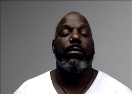 Keith Dewayne Brown a registered Sex, Violent, or Drug Offender of Kansas