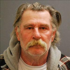 Johnnie James Coffman a registered Sex, Violent, or Drug Offender of Kansas