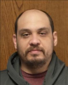 Isaac D Villarreal a registered Sex, Violent, or Drug Offender of Kansas