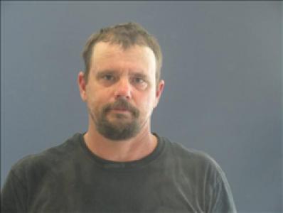 Brian Leo Allen a registered Sex, Violent, or Drug Offender of Kansas