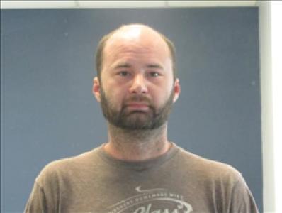 Brannon Curtis Smith a registered Sex, Violent, or Drug Offender of Kansas