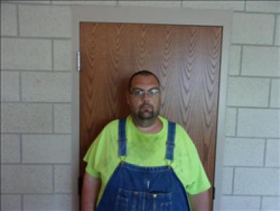 Daniel Paul Rodenberg a registered Sex, Violent, or Drug Offender of Kansas