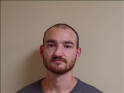 Wyatt Dean Steele a registered Sex, Violent, or Drug Offender of Kansas